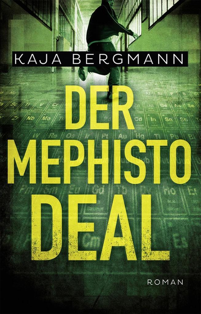 Der Mephisto-Deal als eBook