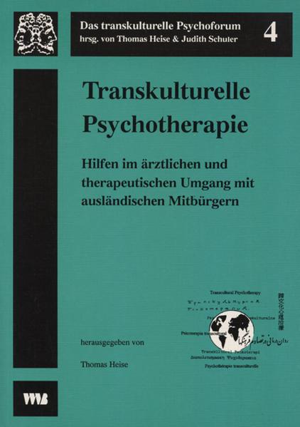 Transkulturelle Psychotherapie als Buch