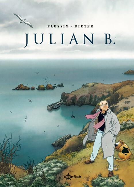 Julien B. - Gesamtausgabe als Buch