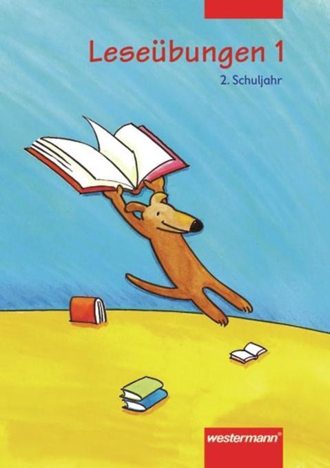 Leseübungen 1. 2. Schuljahr als Buch