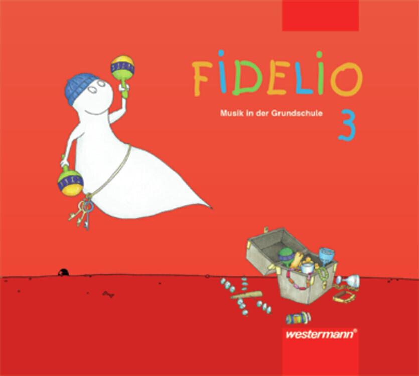 Fidelio 3. Schülerband. Allgem. Ausgabe als Buch