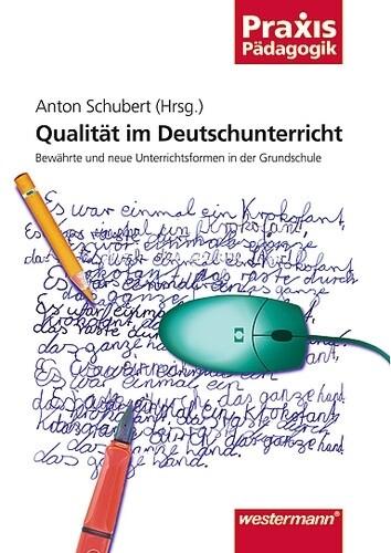 Qualität im Deutschunterricht als Buch