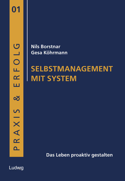 Selbstmanagement mit System als Buch