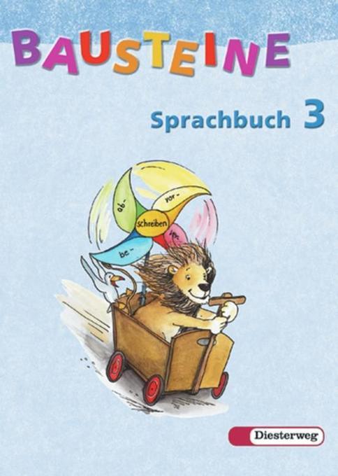 Bausteine Sprachbuch 3. Ausgabe N. Neubearbeitung als Buch