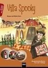Villa Spooky. Paket: Buch und Audio-CD