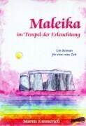 Maleika im Tempel der Erleuchtung als Buch