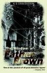 Wisdom of Father Brown als Taschenbuch