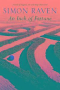 An Inch Of Fortune als Buch