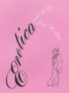 Erotica: Drawings by Jean Cocteau als Taschenbuch