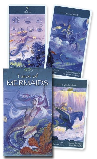 Tarot of Mermaids als Spielwaren