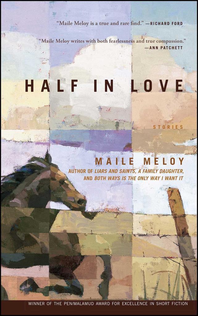 Half in Love als Taschenbuch