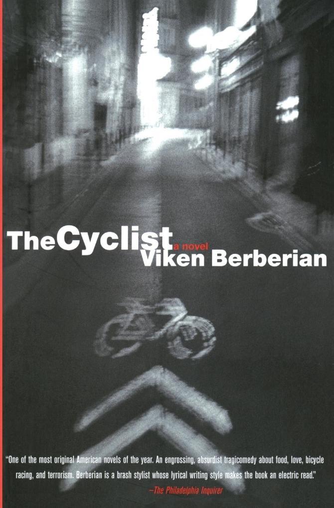 CYCLIST als Taschenbuch
