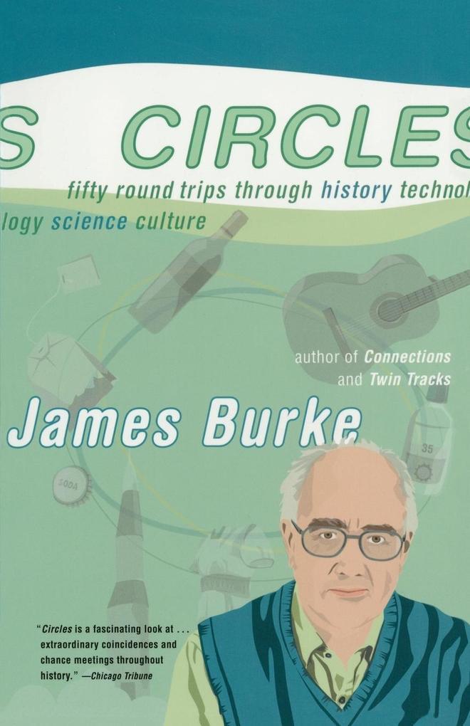 Circles als Taschenbuch