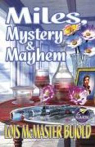 Miles, Mystery & Mayhem als Taschenbuch