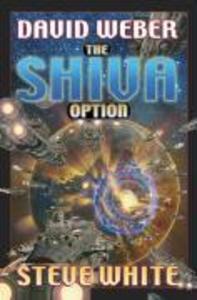 The Shiva Option als Taschenbuch