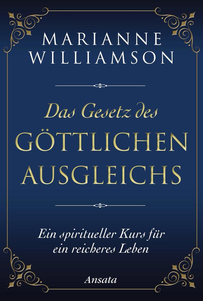 Das Gesetz des göttlichen Ausgleichs als eBook