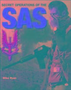 Secret Operations of the SAS als Taschenbuch