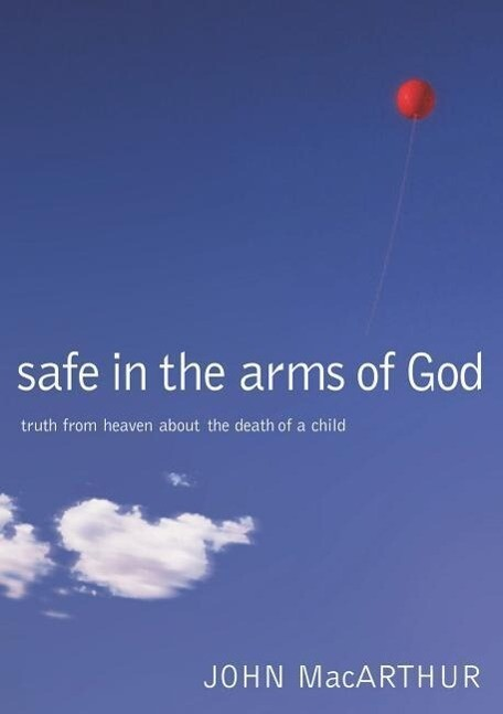 Safe in the Arms of God als Buch