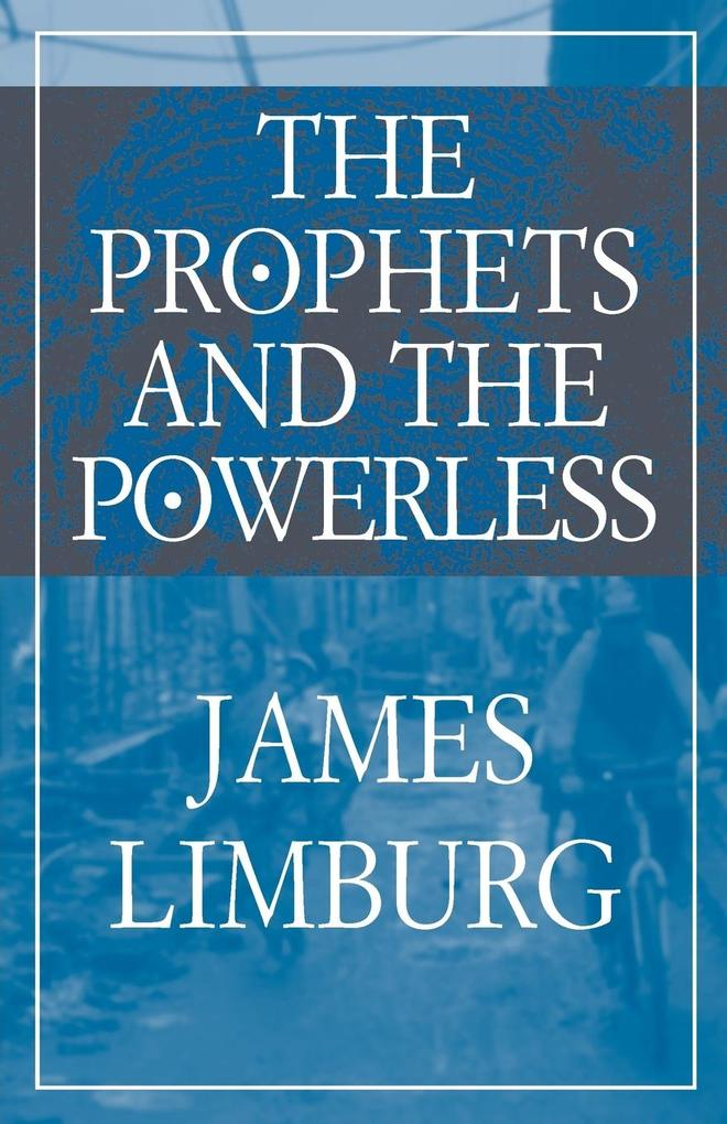 The Prophets and the Powerless als Taschenbuch