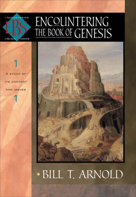 Encountering the Book of Genesis als Taschenbuch