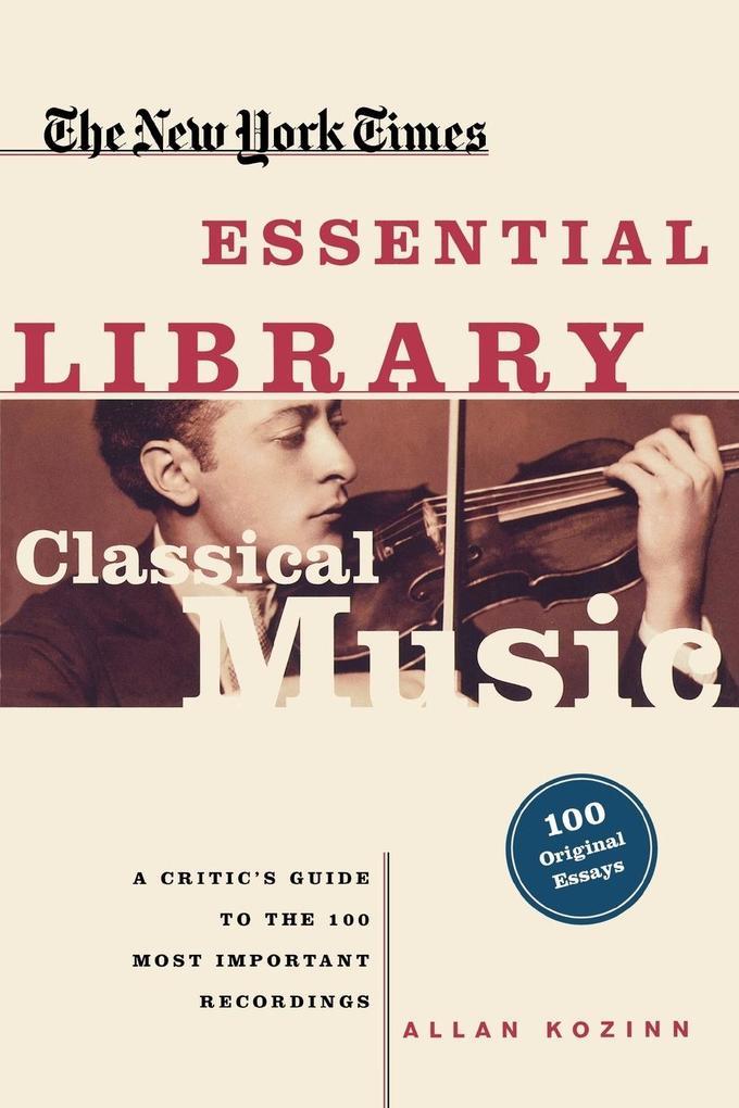 Classical Music als Taschenbuch