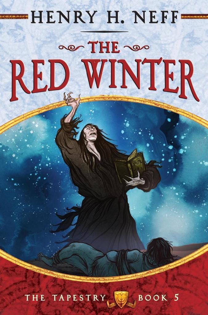 The Red Winter als eBook von Henry H. Neff