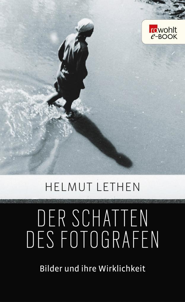 Der Schatten des Fotografen als eBook