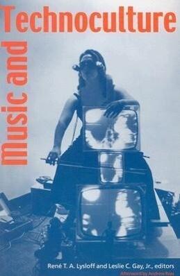 Music and Technoculture als Taschenbuch