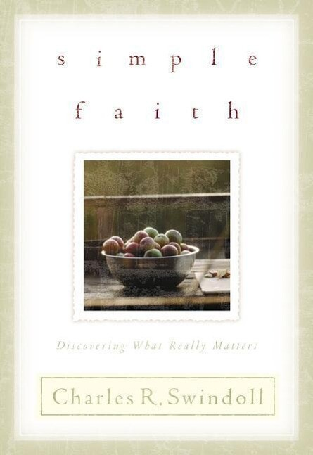 Simple Faith als Taschenbuch