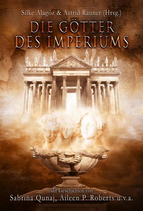 Die Götter des Imperiums als Taschenbuch
