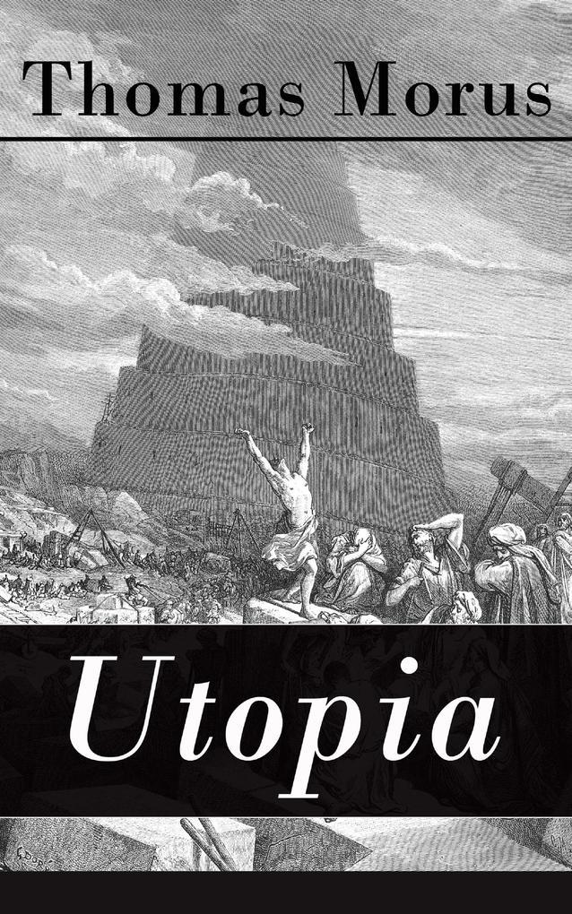 Utopia als eBook
