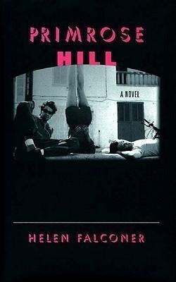 Primrose Hill als Taschenbuch