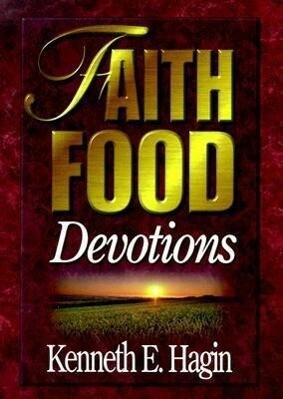 Faith Food Devotions als Buch