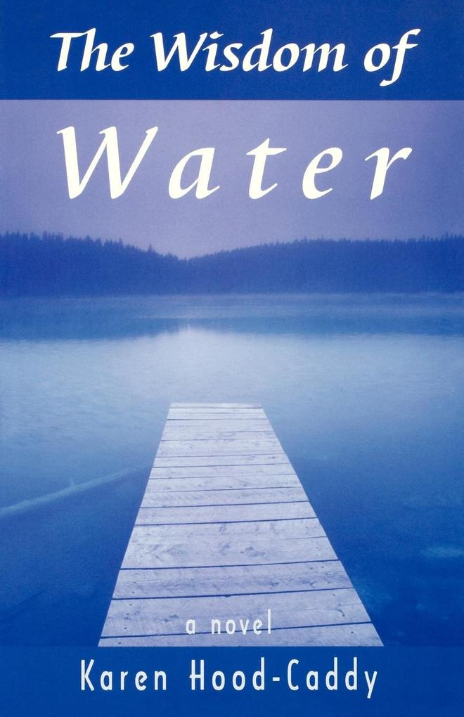 The Wisdom of Water als Taschenbuch
