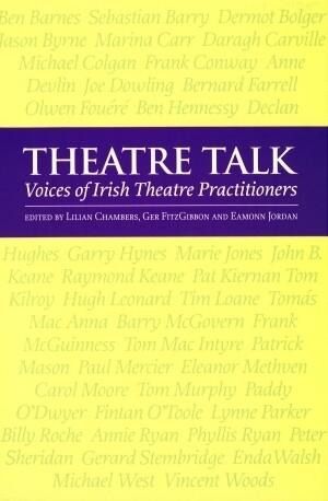 Theatre Talk als Buch