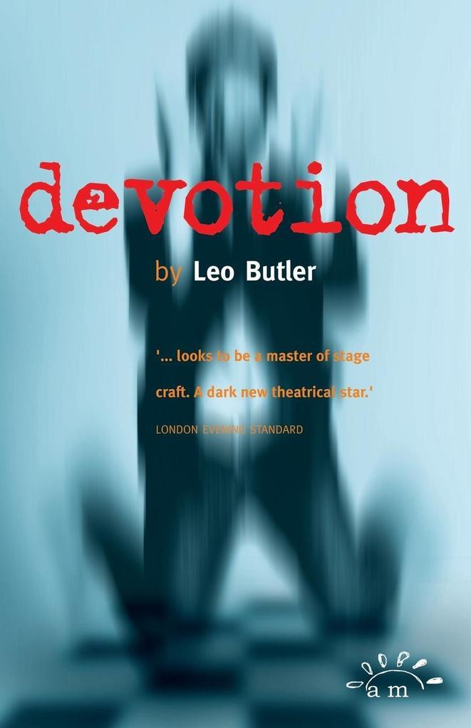 Devotion als Taschenbuch