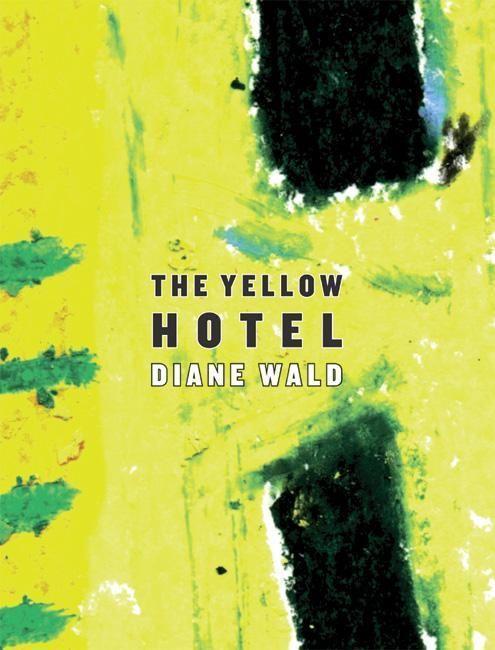 The Yellow Hotel als Taschenbuch