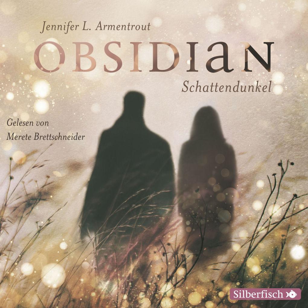 Obsidian 01. Schattendunkel als Hörbuch Download