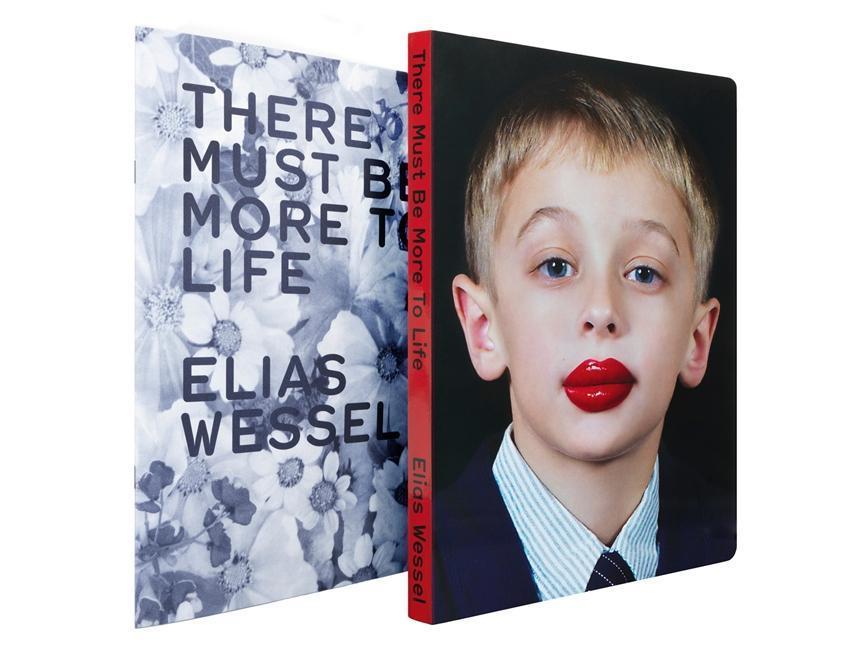Elias Wessel: Es muss im Leben mehr als alles geben / There Must Be More To Life als Buch