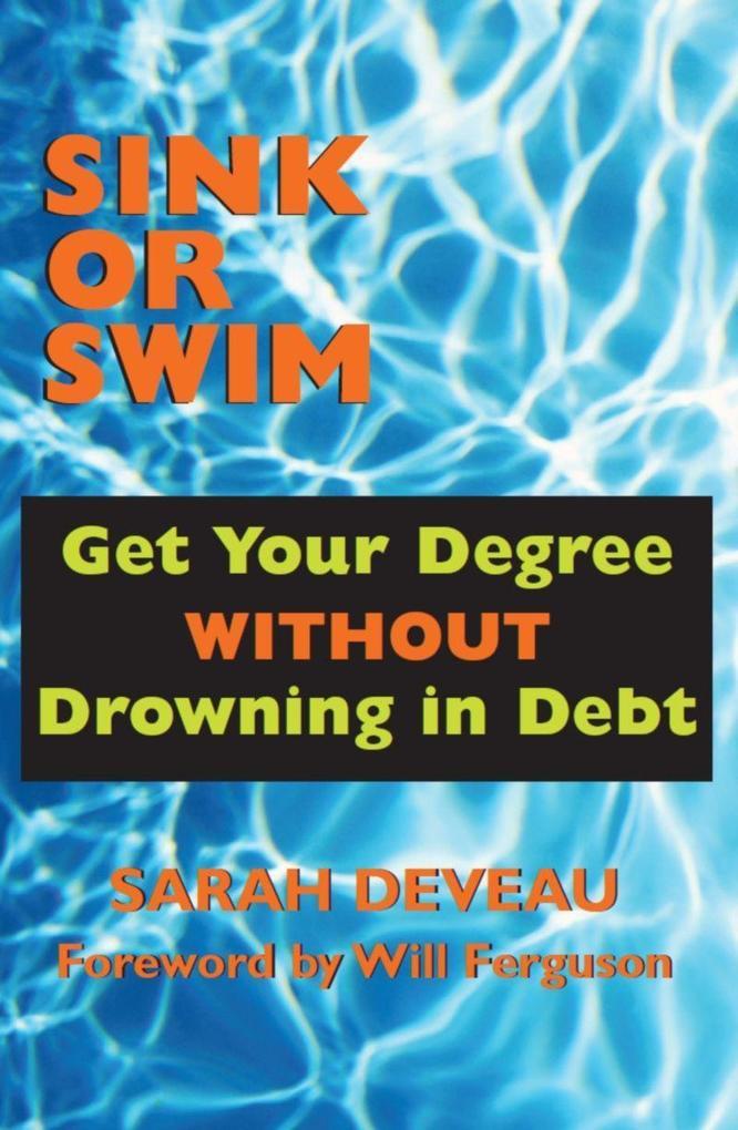 Sink or Swim als Taschenbuch