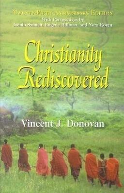 Christianity Rediscovered als Taschenbuch