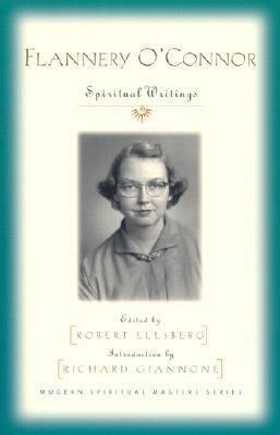 Flannery O'Connor: Spiritual Writings als Taschenbuch