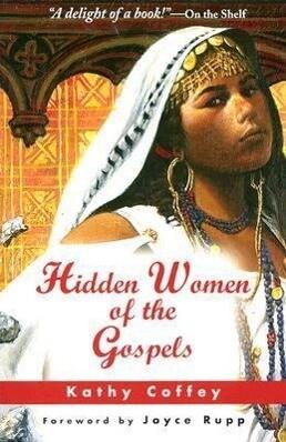 Hidden Women of the Gospels als Taschenbuch