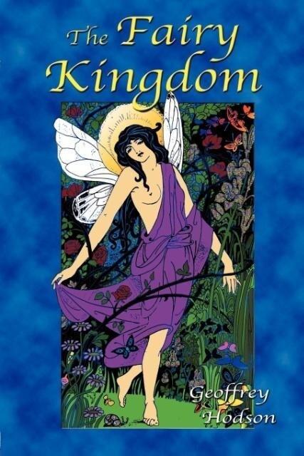 The Fairy Kingdom als Taschenbuch
