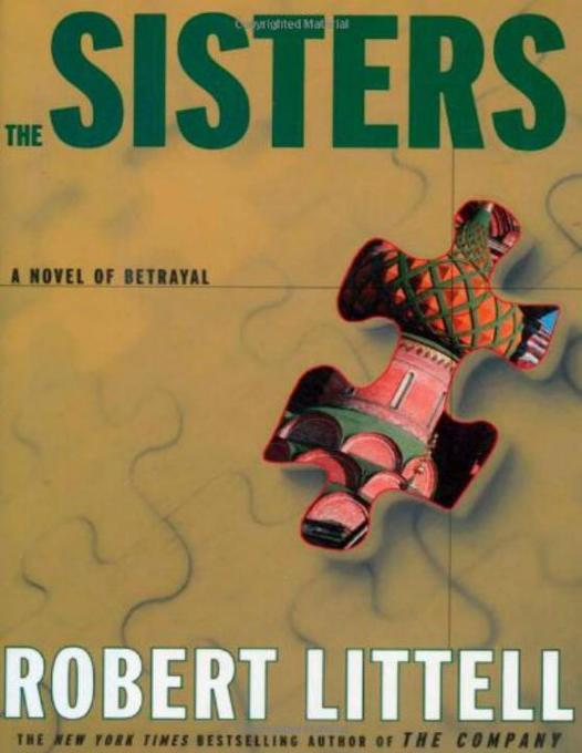The Sisters als Buch