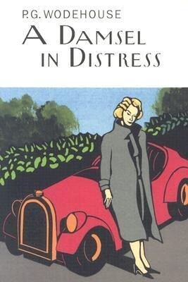 A Damsel in Distress als Buch