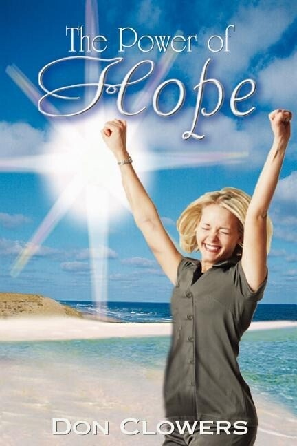The Power of Hope als Taschenbuch