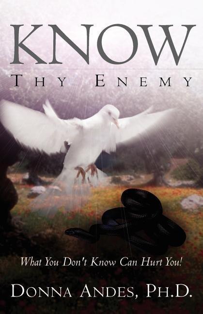 Know Thy Enemy als Taschenbuch