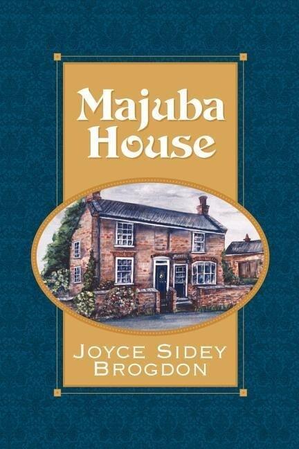Majuba House als Taschenbuch