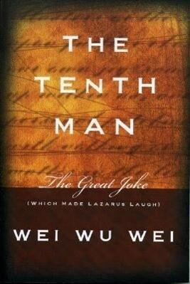 Tenth Man als Taschenbuch